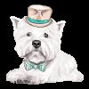 Doggy icon
