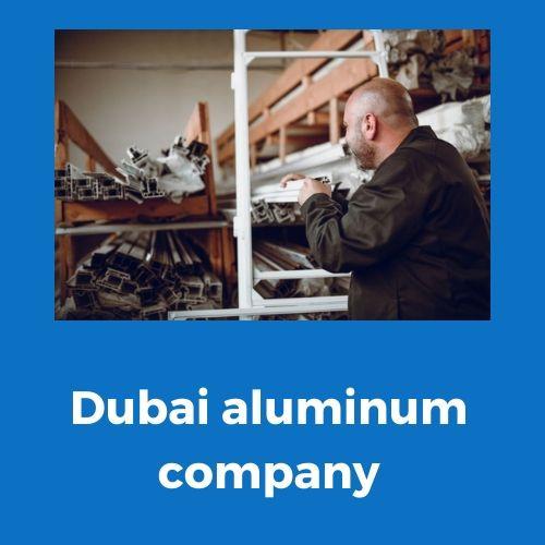 Dubai Aluminium company