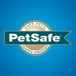 PetSafe - Lion Aluminium and Glass Pet Door Fitter